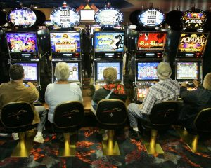online gambling m&a